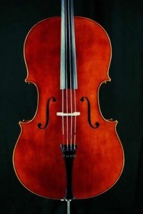 cd cello
