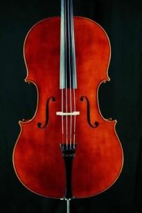 cd cello